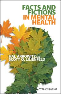 Book Cover Image of Facts and Fictions in Mental Health
