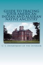 Book cover image of Guide to tracing your American Indian ancestry