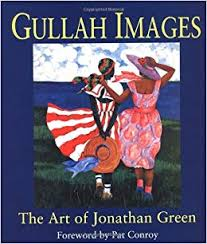 Cover image: Gullah images: the art of Jonathan Green