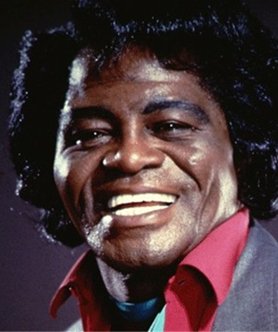 James Brown, Godfather of Soul