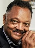 Jesse Jackson, Civil Rights Leader, Presidential Candidate