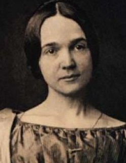 Mary Boykin Chesnut, Diarist and author.