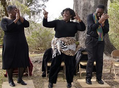 Gullah Contributions to SC History: Teaching American History in SC Lesson Plans