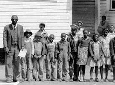 The Rosenwald Schools, Progressive Era Philanthropy in the Segregated South: National Park Service Teaching with Historic Places Lesson Plan