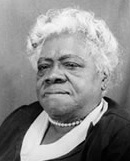 Dr. Mary McLeod Bethune, Educator, Civil Rights Leader, Advisor to Presidents, Founder of the National Council for Negro Women