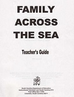 Cover image: Family across the sea teacher's guide