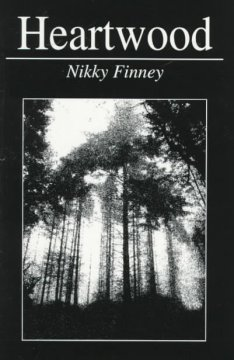 Book cover image of Heartwood