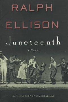 Book cover image of Juneteenth : a novel