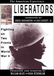 Cover image: Liberators : fighting on two fronts in World War II