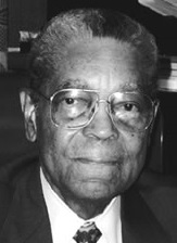Matthew J. Perry, Jr., 1st African American Federal Judge in SC