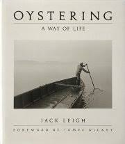 Book cover image of Oystering: a way of life
