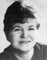 Peggy Parrish, Author of Amelia Bedelia Children's Books