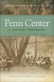 Cover image: Penn Center : A History Preserved