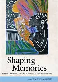 Book cover image of Shaping memories reflections of African American women writers