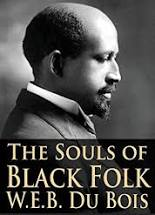 Book cover image of The Souls of Black Folk
