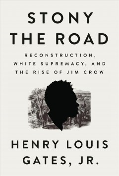 Book cover image of Stony the road : Reconstruction, white supremacy, and the rise of Jim Crow