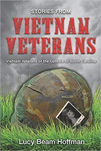 Book cover image of Stories from Vietnam veterans : Vietnam veterans of the Upstate of South Carolina