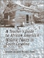Cover image: A teacher's guide to African American historic places in South Carolina