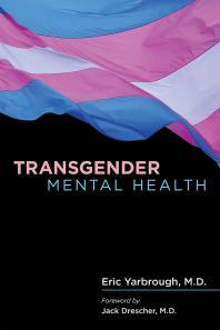 Book cover image of Transgender Mental Health