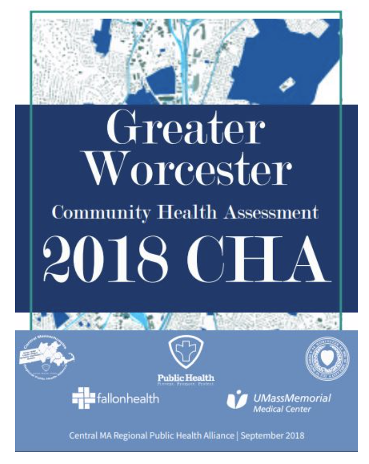 Greater Worcester 2018 Community Health Assessment
