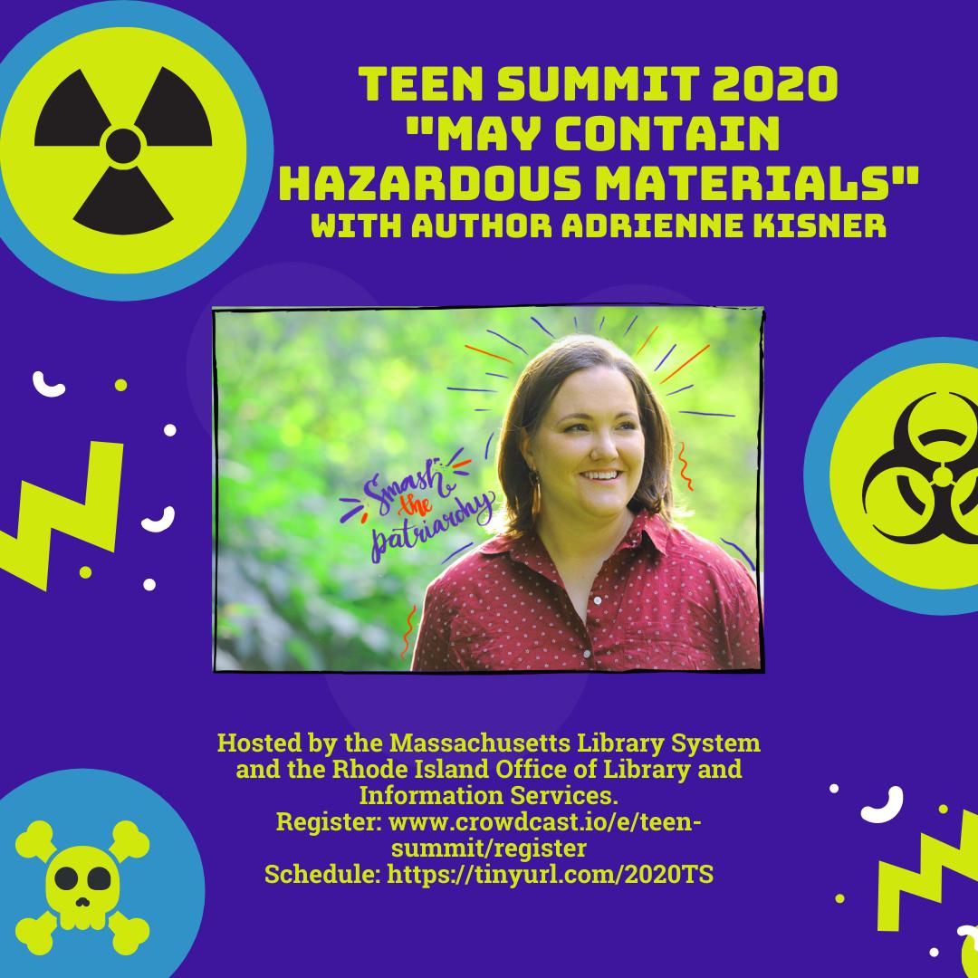 Teen Summit 2020