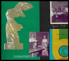 Joplin Business and Professional Women's Club Exhibit