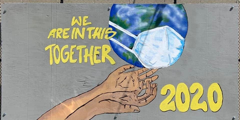 We Are All in This Together 2020
