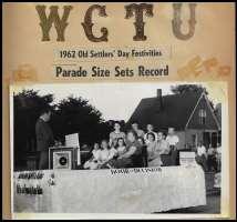 WCTU Exhibit Link