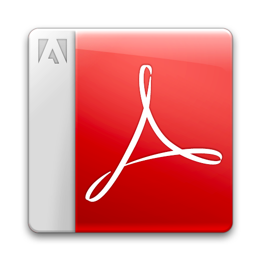 Click here to download the Adobe PDF Reader