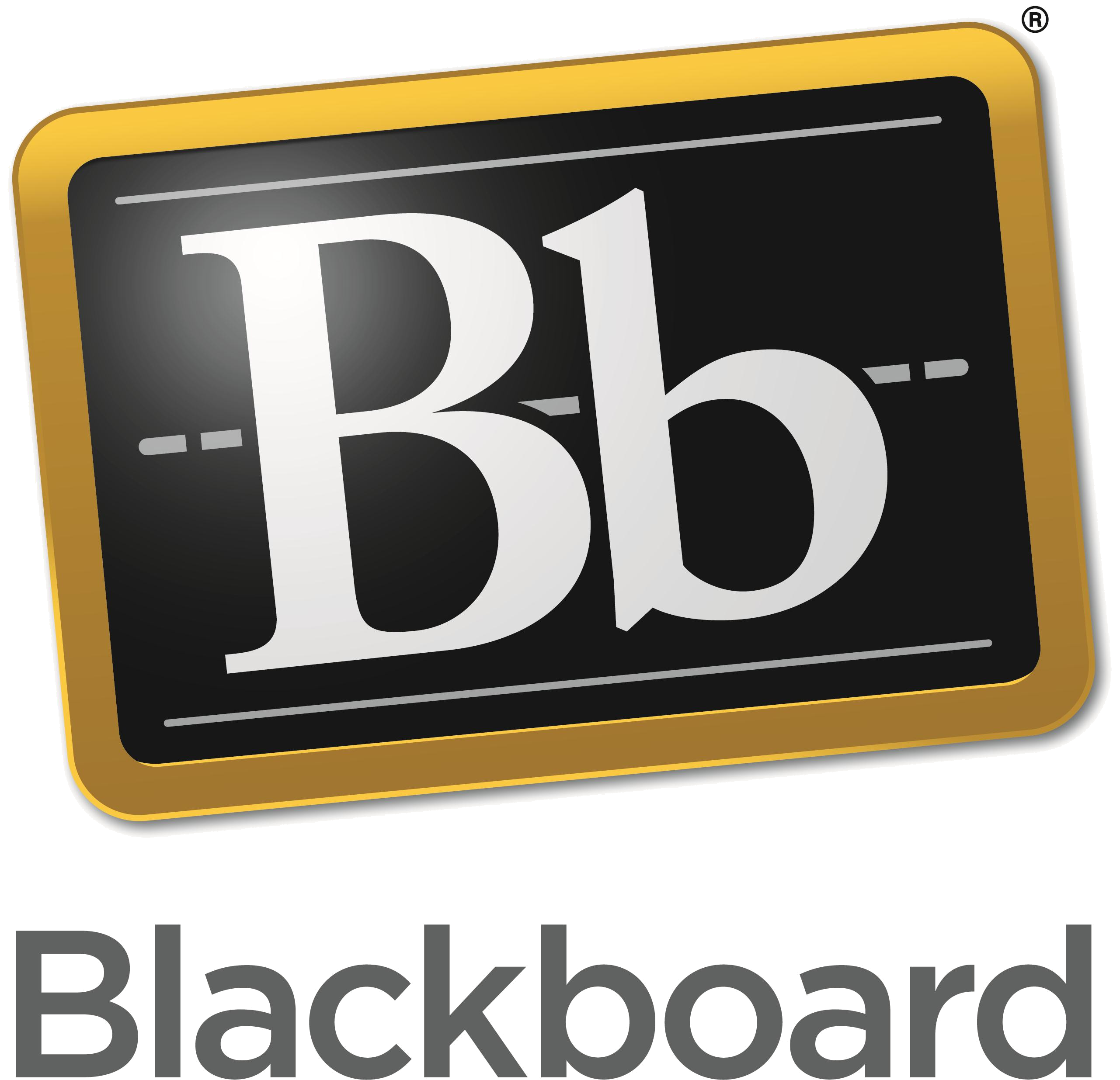 Click here for Blackboard