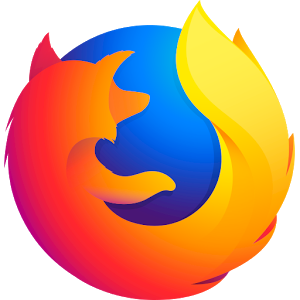 Click here to download Firefox.