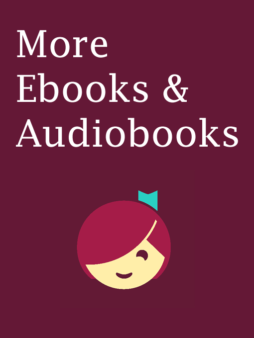 More Ebooks & Audiobooks