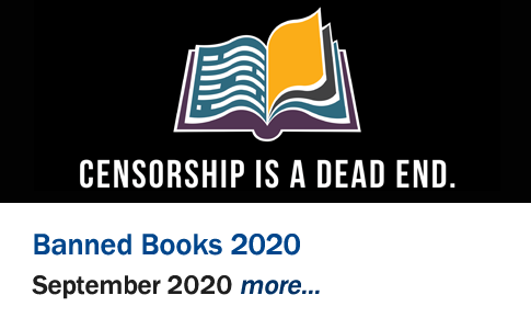 Banned Books 2020