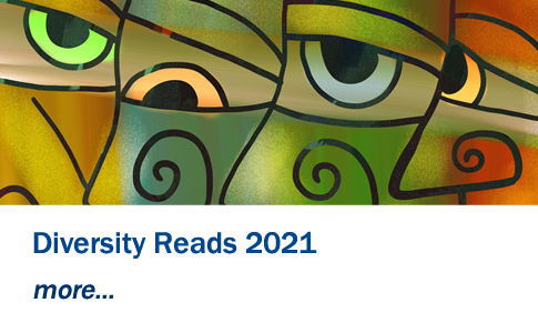 Diversity Reads 2021