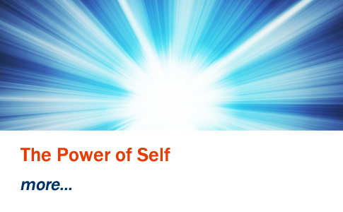The Power of Self - Exhibit - August 2021