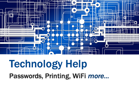 Technology Help for the Learning Commons @ SET