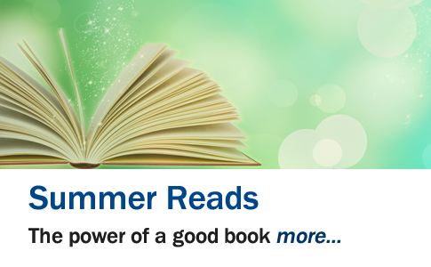Summer Reads: The power of a good book
