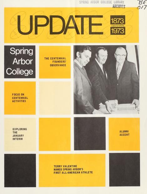 1970-1975 Update