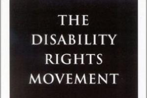An Introduction to the Disability Rights Movement