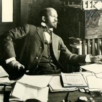 Breakfast with Du Bois