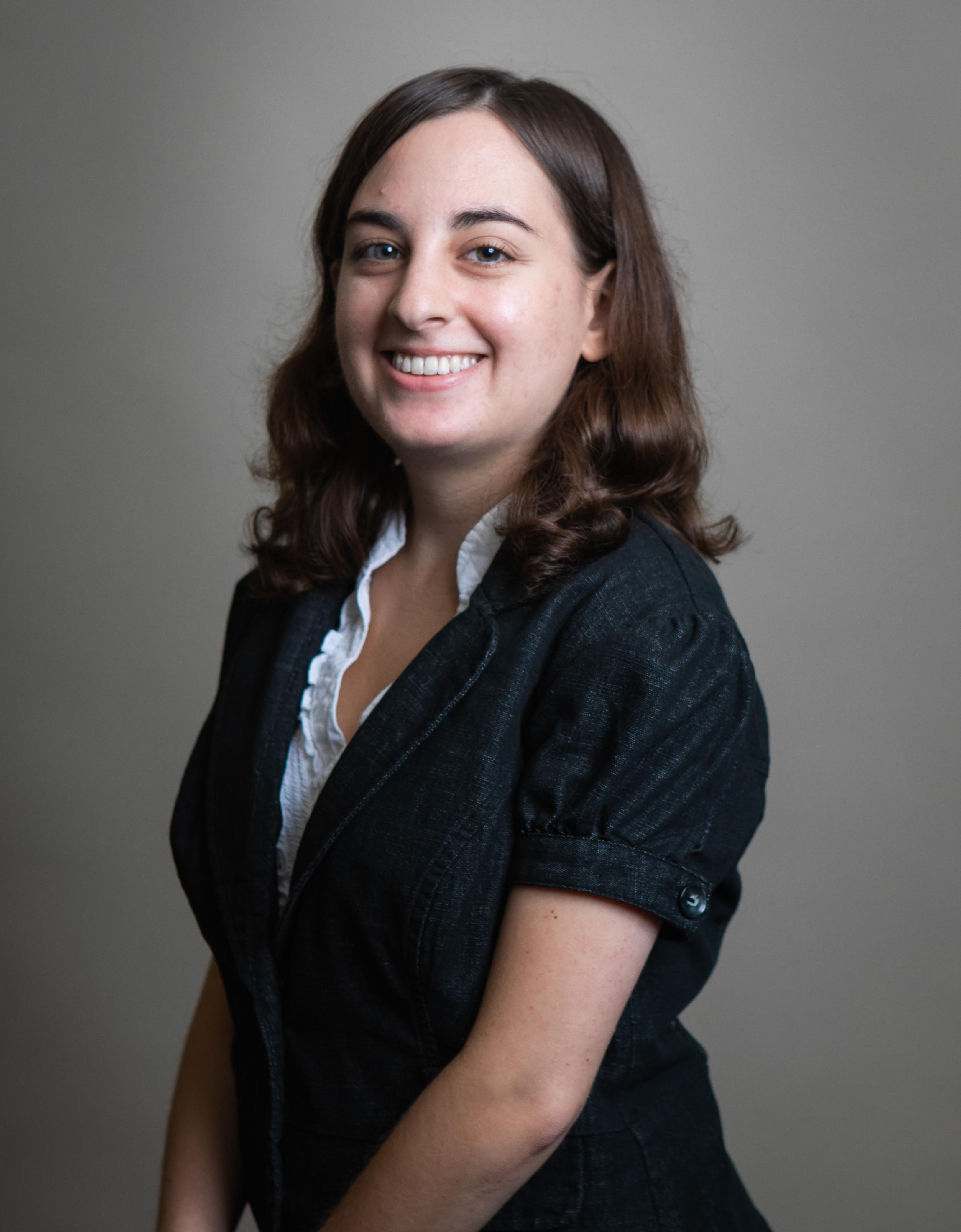Profile photo of Lauren Weiss