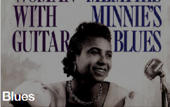Music Online:  African American Music Reference Blues
