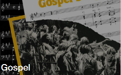 Music Online:  African American Music Reference Gospel
