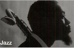 Music Online:  African American Music Reference Jazz