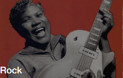 Music Online:  African American Music Reference Rock