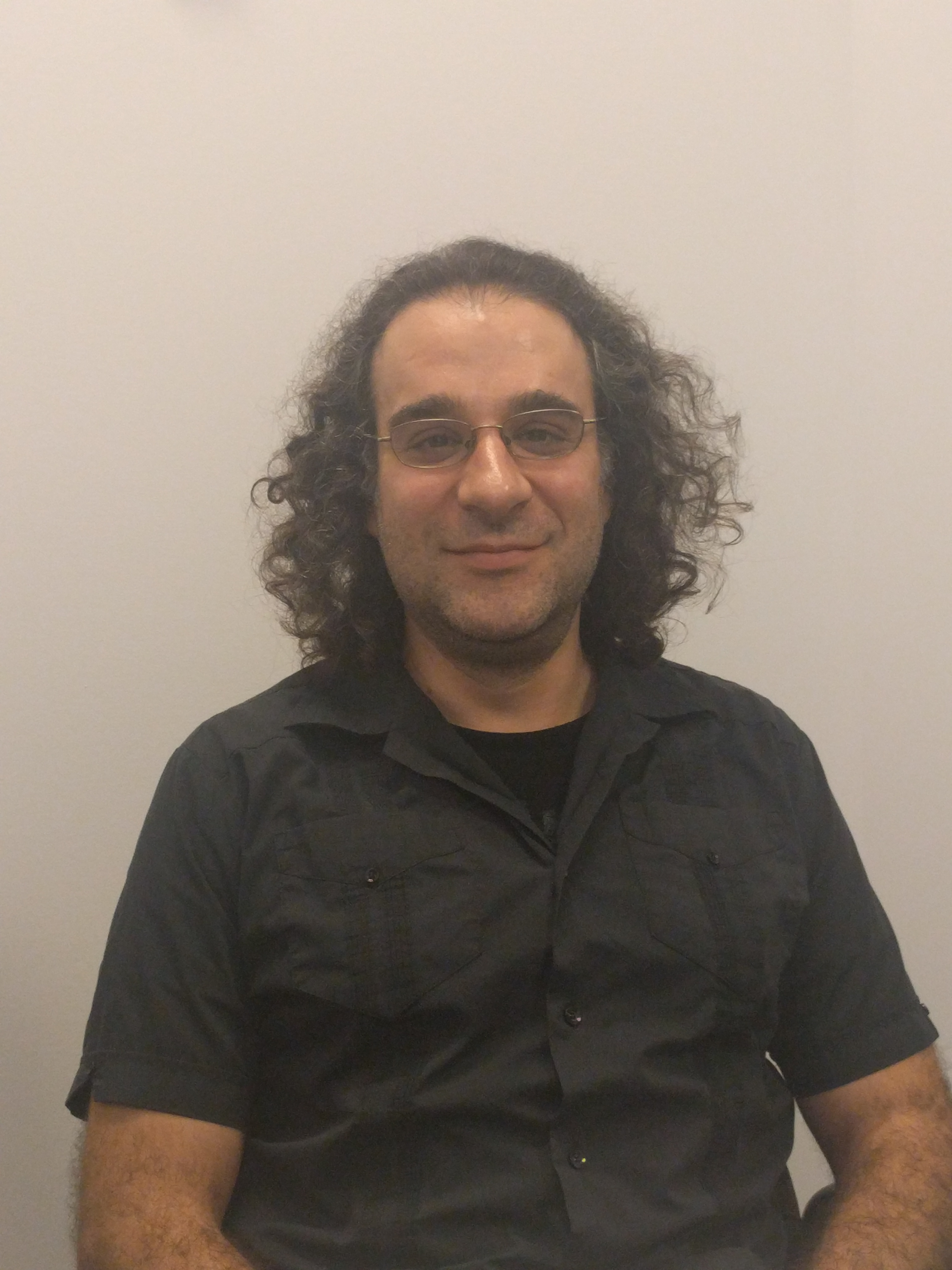 Profile photo of Joel Glogowski