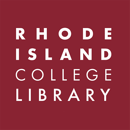 Rhode Island College Library Logo