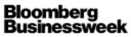 Bloomberg Businessweek logo.