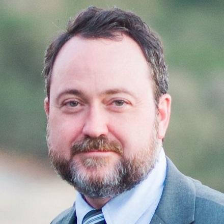 Profile photo of Bryan Sinclair