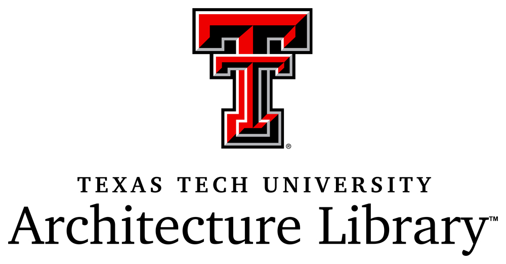 TTU Architecture Library